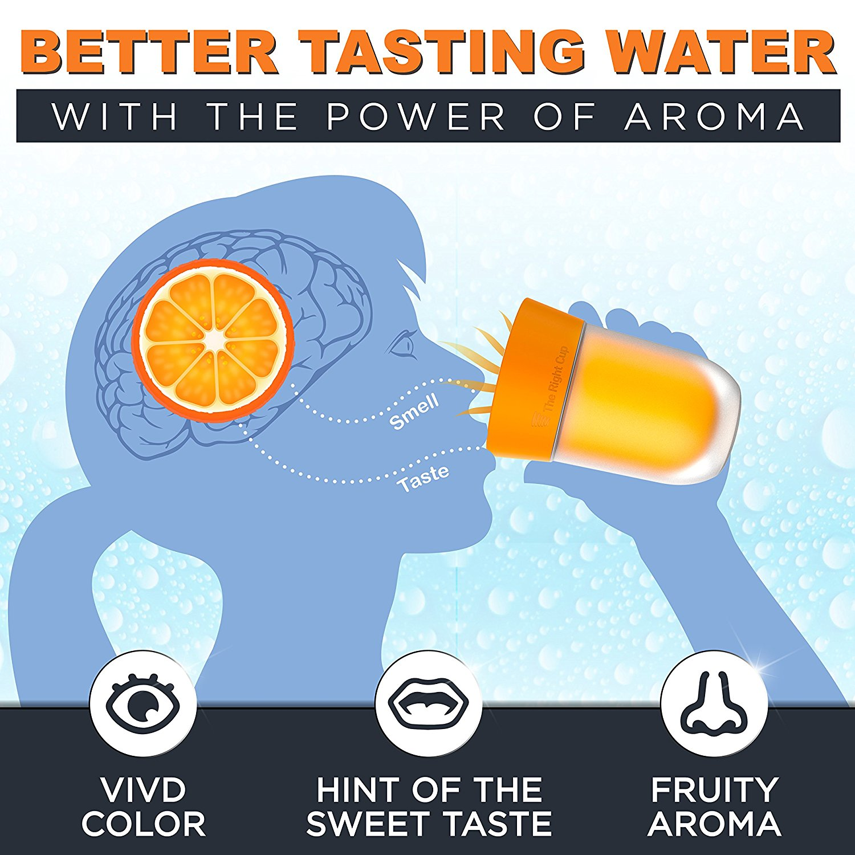 best tasting water flavor