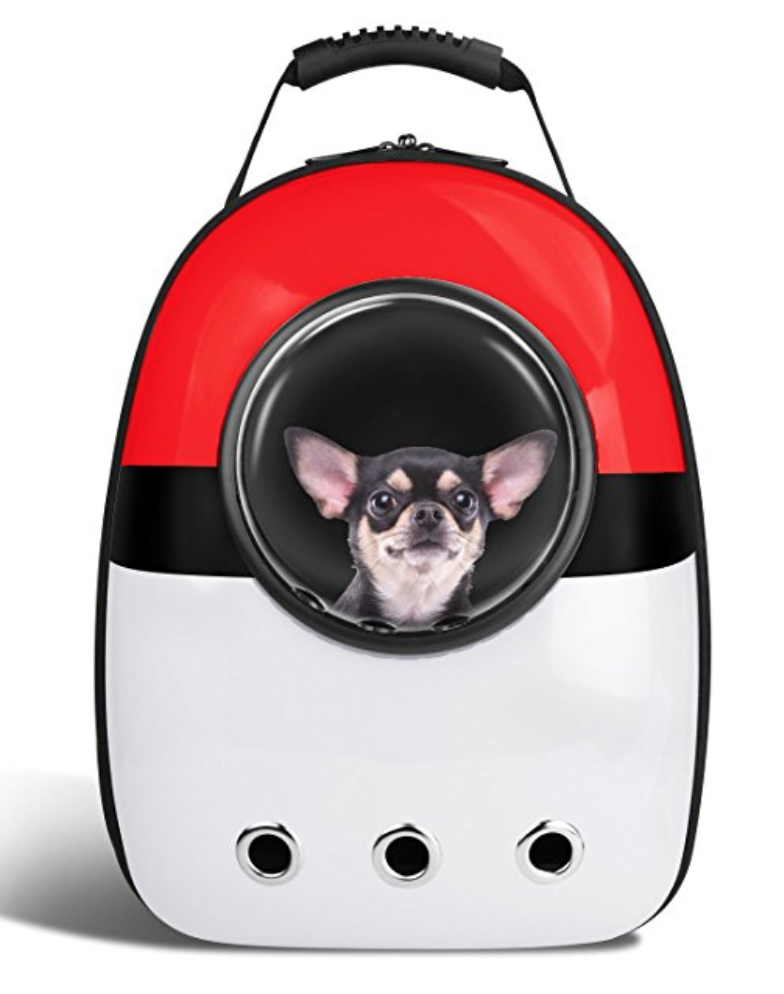 The Pet Backpack 9