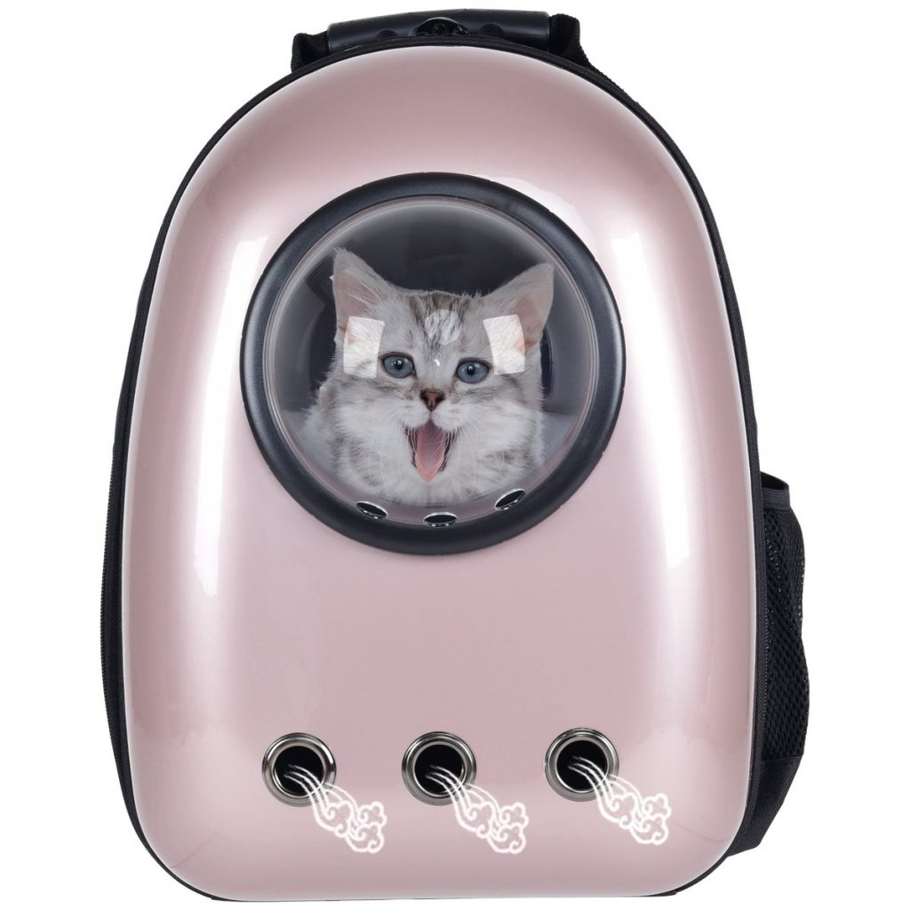 The Pet Backpack 2