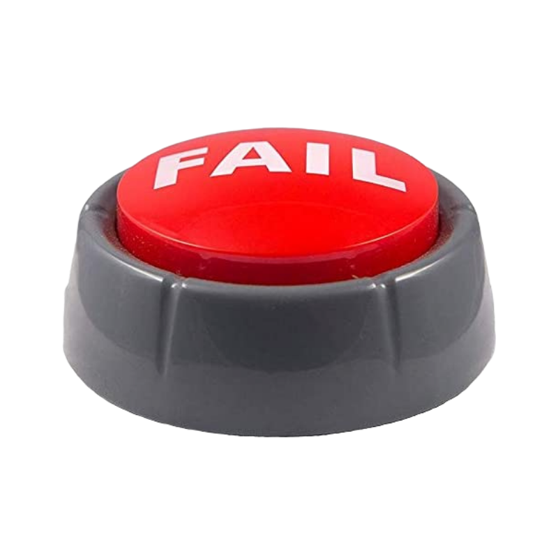 The Epic Fail Button 3