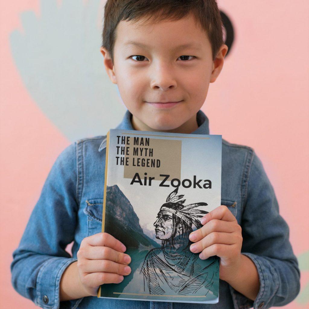 The Airzooka 1