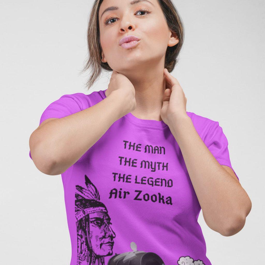 The Airzooka 7