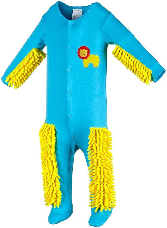 baby mop for boys and girls