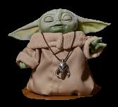 The Baby Yoda Toy Friend 5