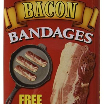 novelty meat first-aid bandages