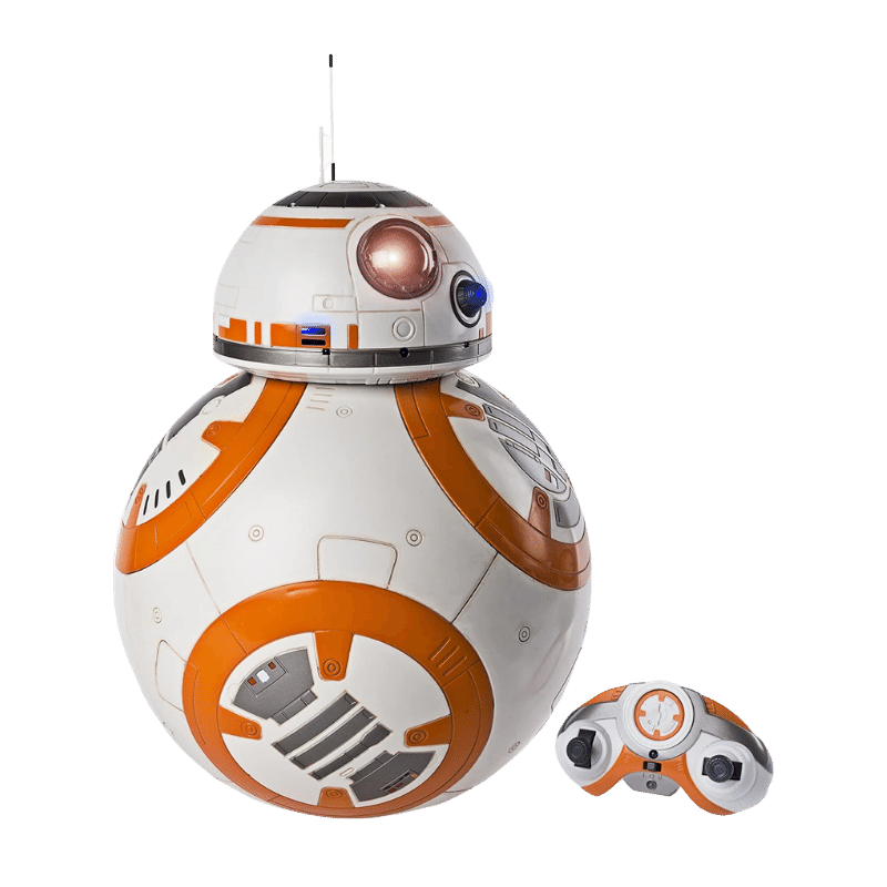 bb8 from Star Wars