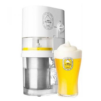 beer slushy maker