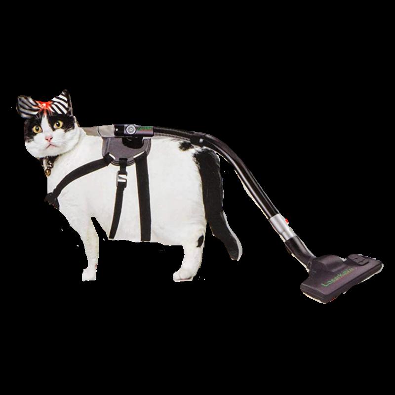 LaserKatVac The Cat Vacuum 4