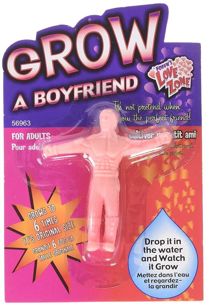 Grow a Real Boyfriend 1