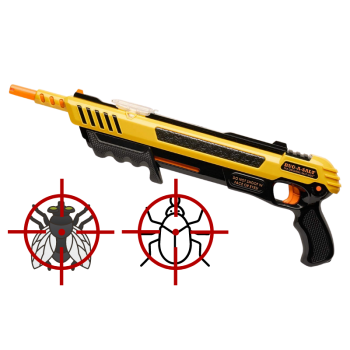 bug gun