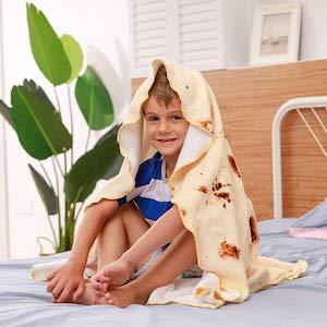 Tortilla Blanket 6