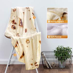 Tortilla Blanket 7