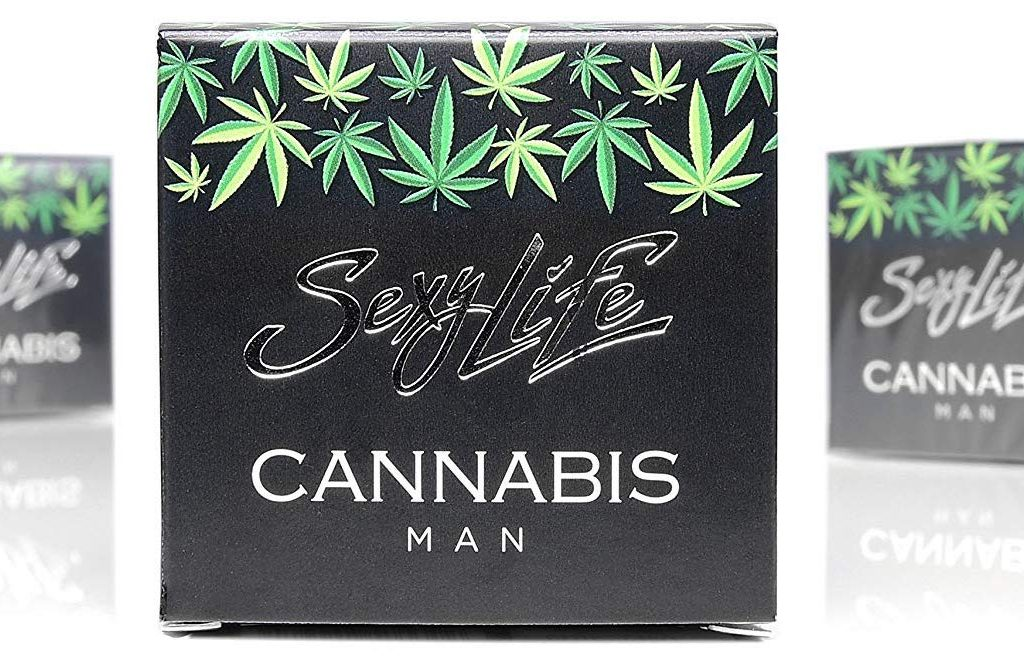 cannabis scent perfume