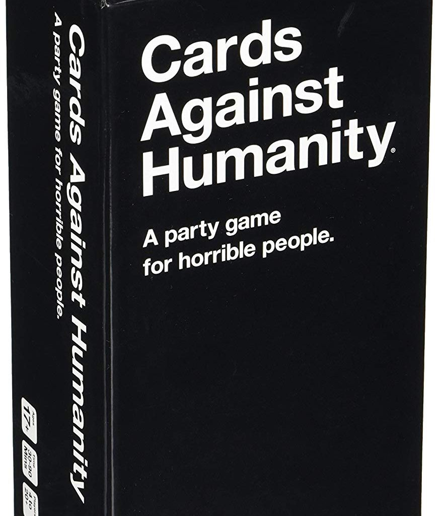cards against humanity card game