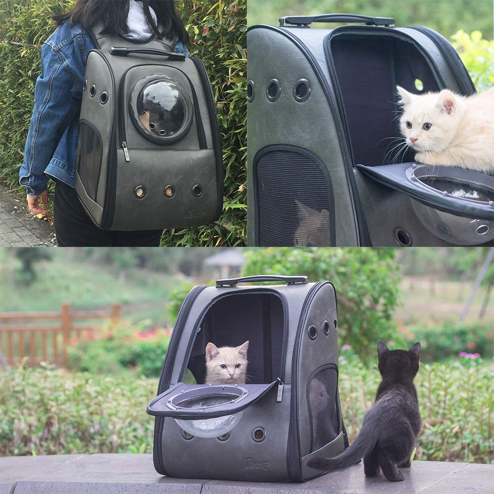 The Pet Backpack 8