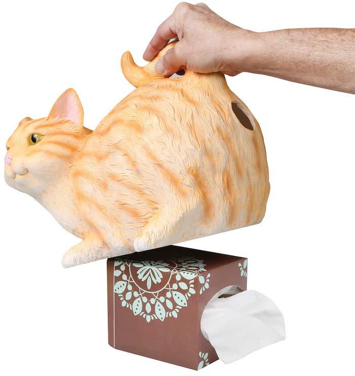 Cat Butt Tissue Holder 4