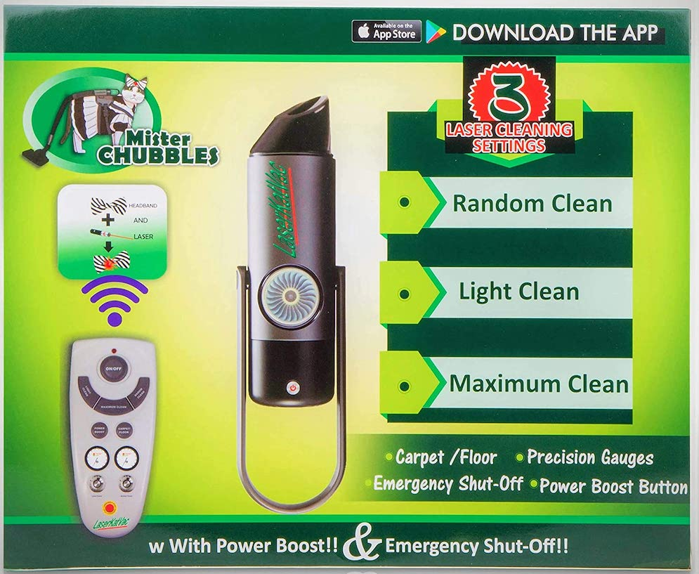 Features of the Cat Vacuum