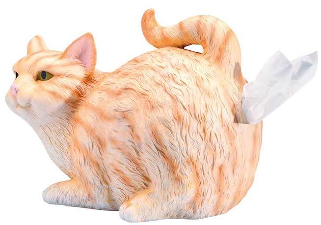 Cat Butt Tissue Holder 2