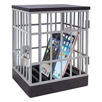 cell phone jail for iphones and android phones