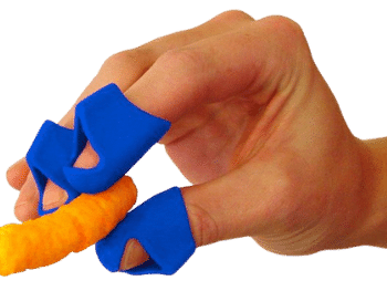 chip finger covers