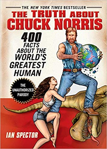 400 Facts About Chuck Norris