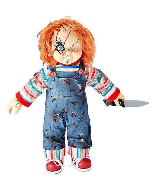 The Talking Chucky Doll 2