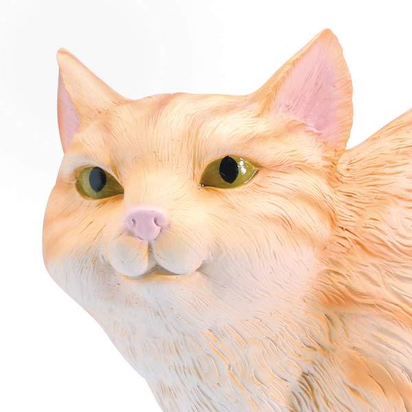 cat face tissue holder