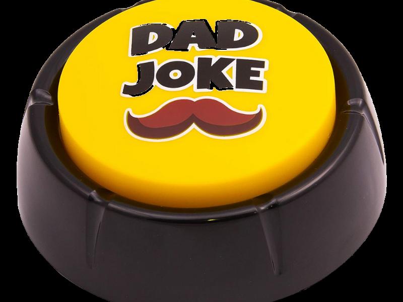 The Dad Jokes Button 6