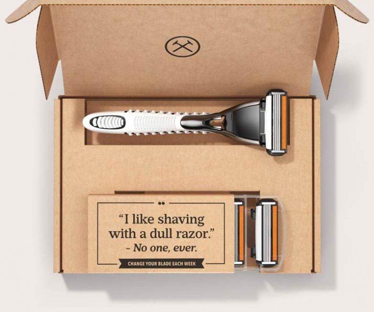 quality razors for men and women