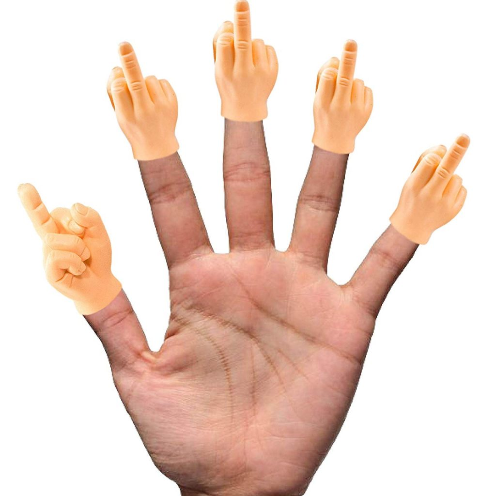 Finger Hands For Finger Hands 3