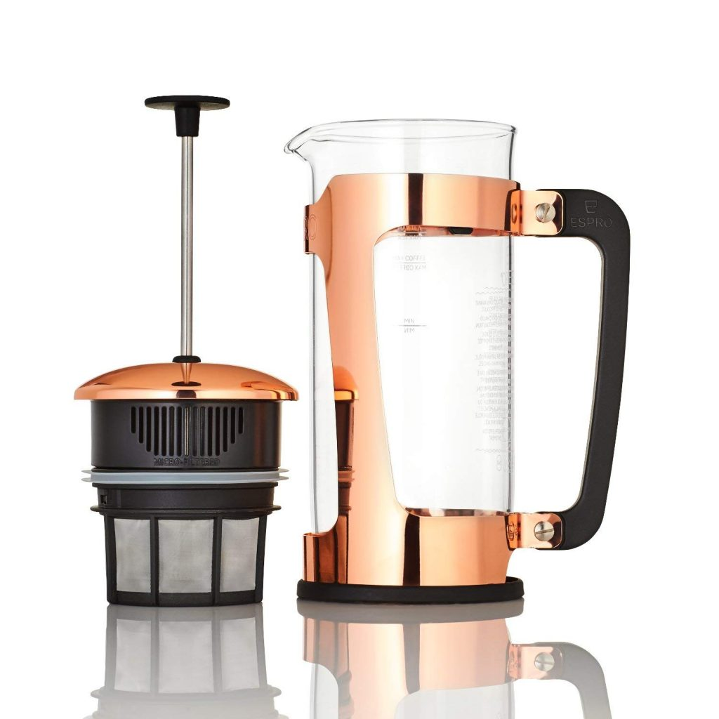 gifts for women french press