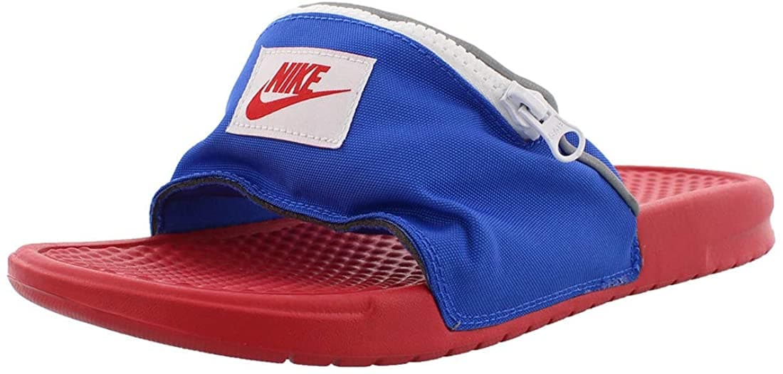 Nike Fanny Pack Sandals 3