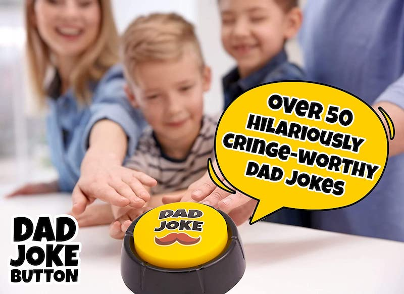 over 50 funny dad jokes
