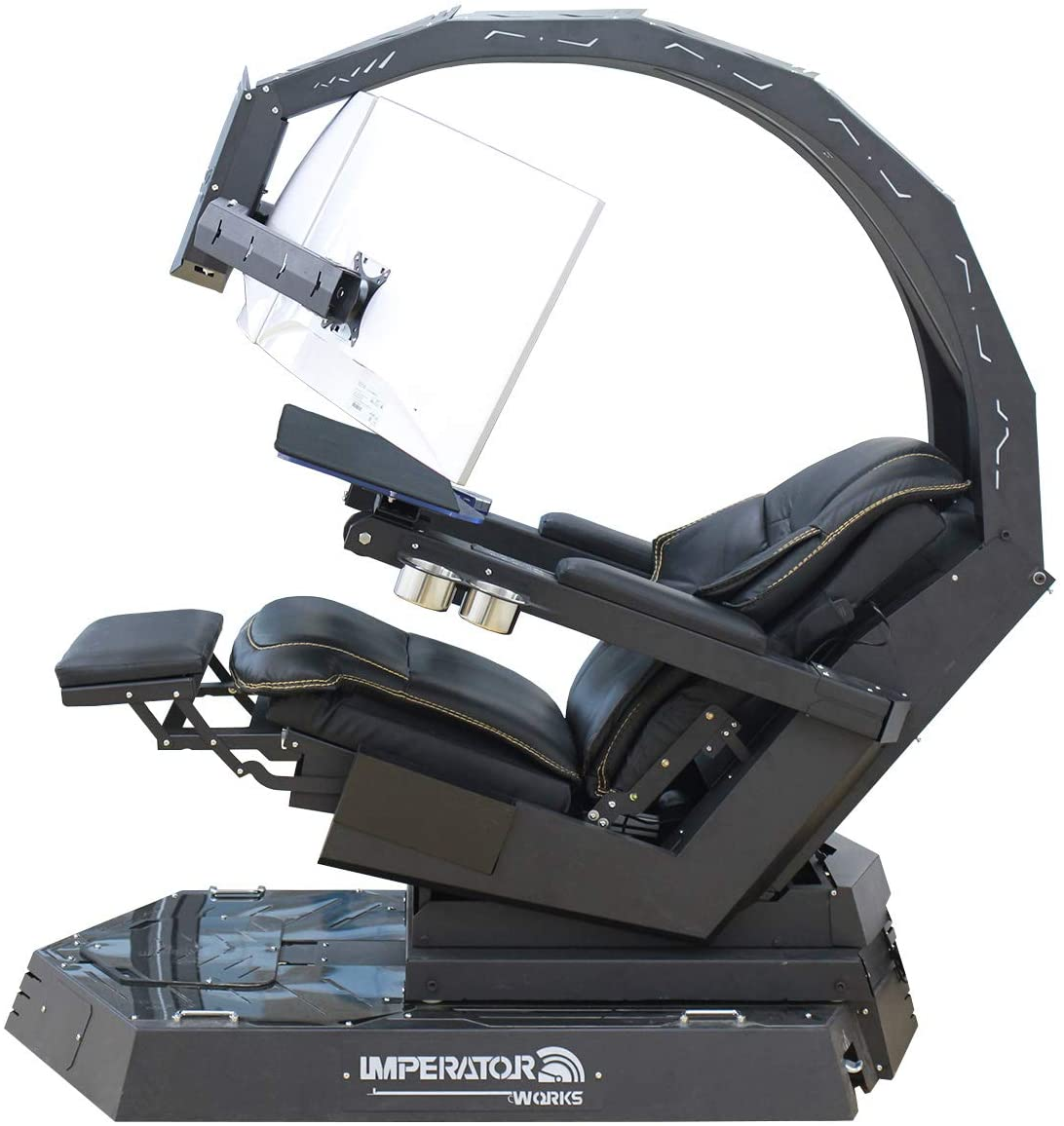 The Ultimate Gaming Chair