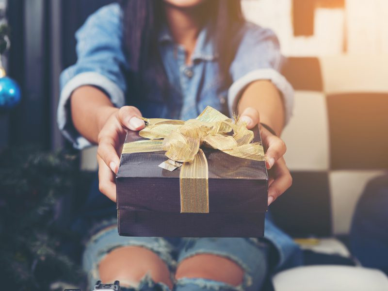 best gifts in 2018 for your friends