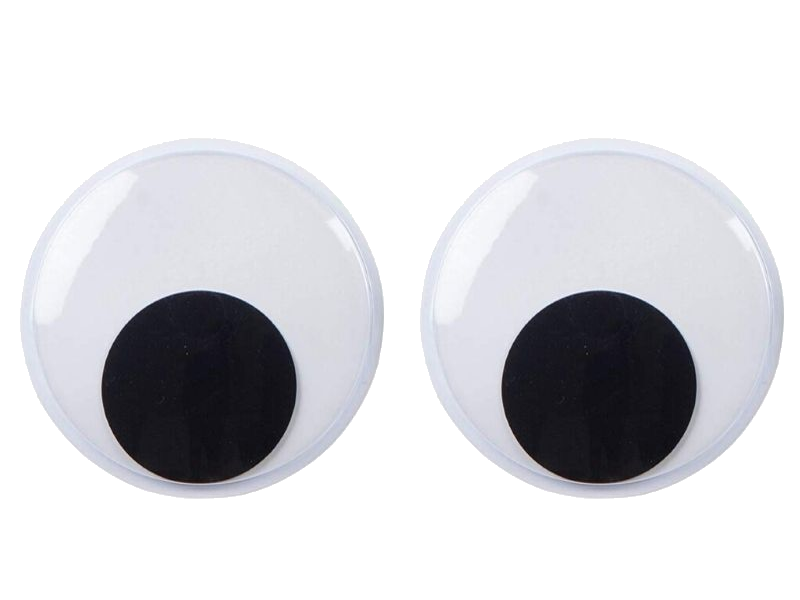 Giant Googly Eyes 7