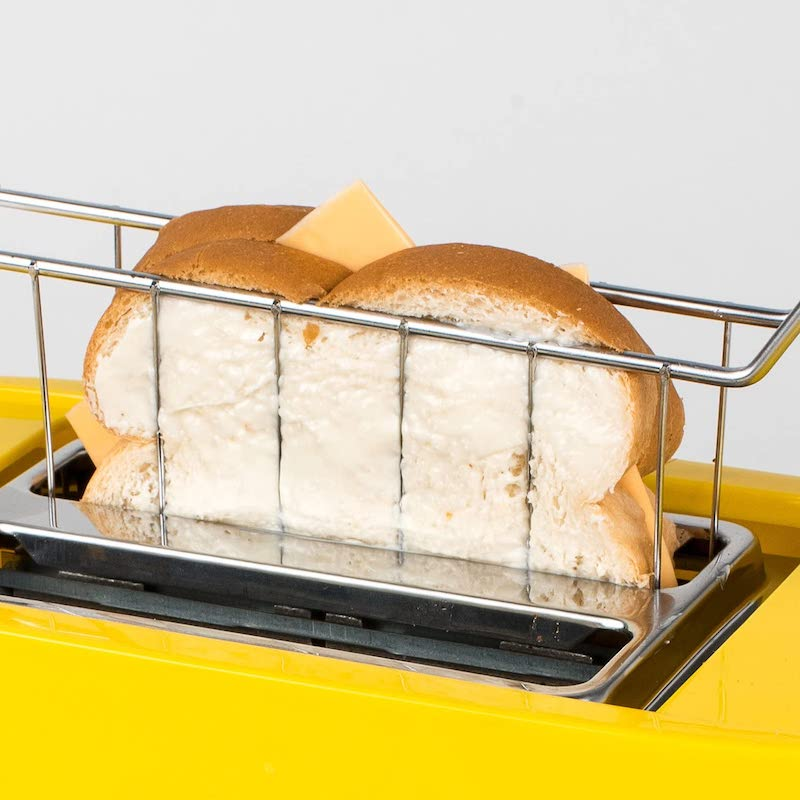 The Grilled Cheese Toaster 3