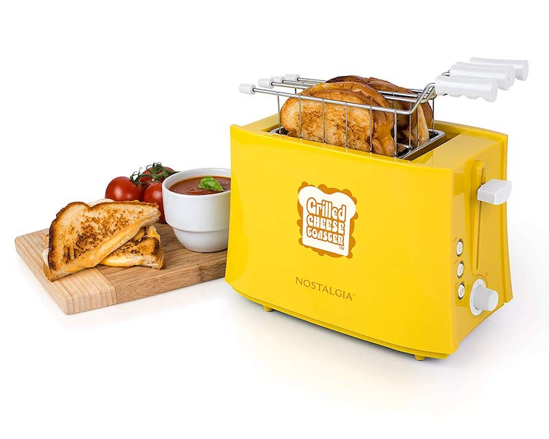 The Grilled Cheese Toaster 1