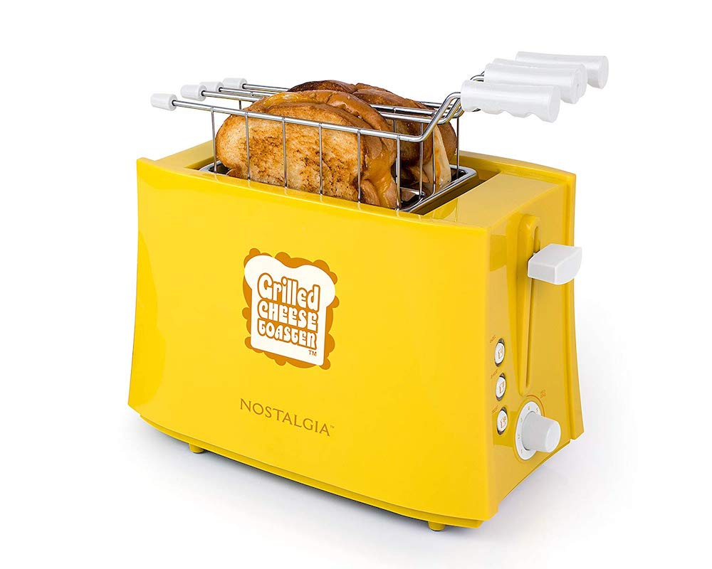 The Grilled Cheese Toaster