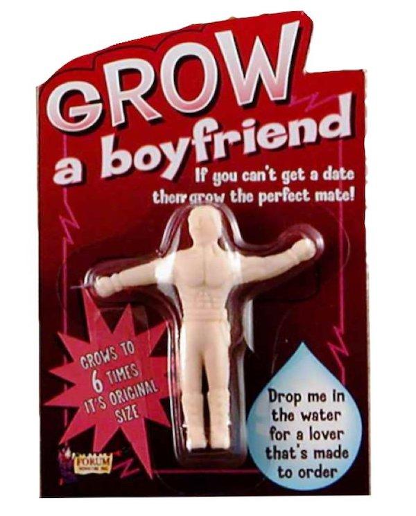 Grow a Real Boyfriend 9