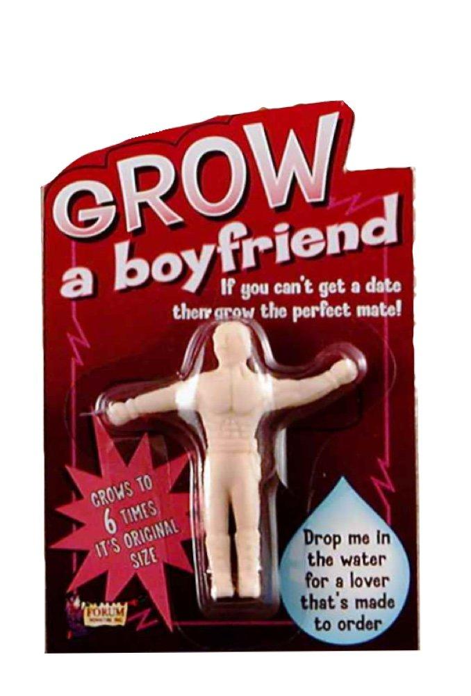 Grow a Real Boyfriend