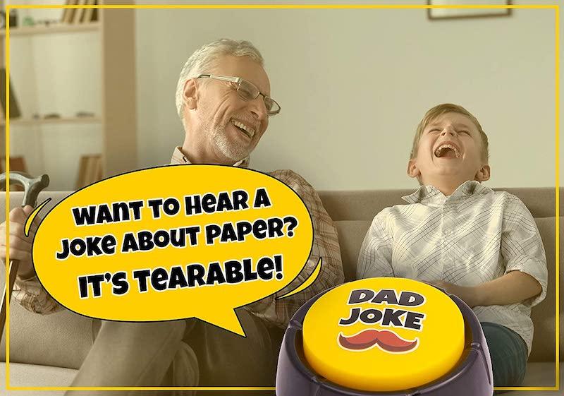 funny dad jokes