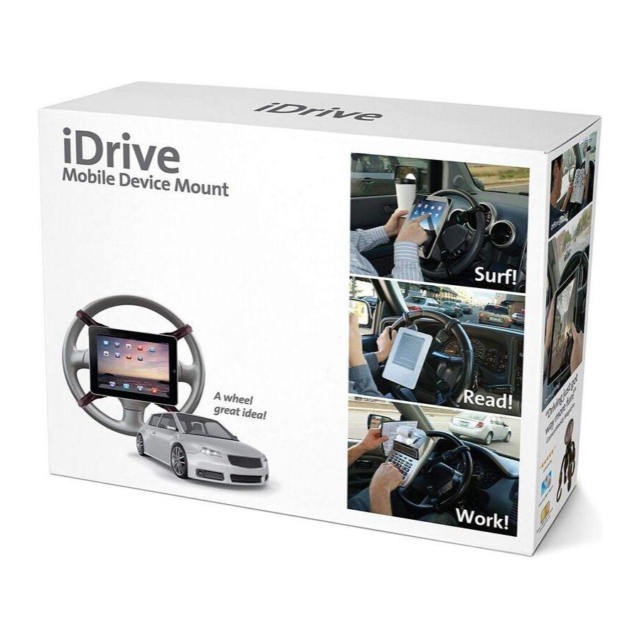 The iDrive
