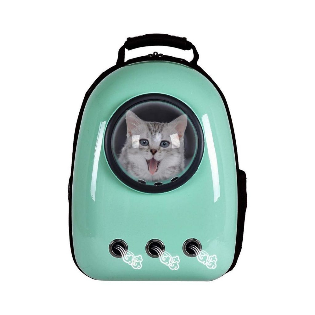 The Pet Backpack