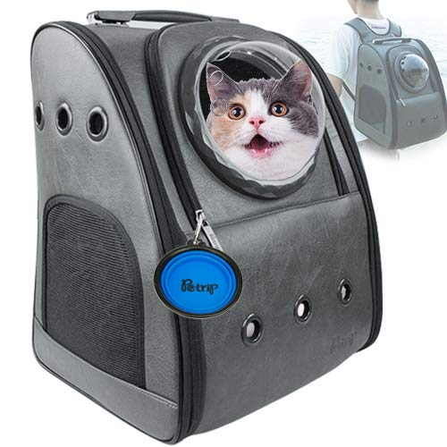 The Pet Backpack 5