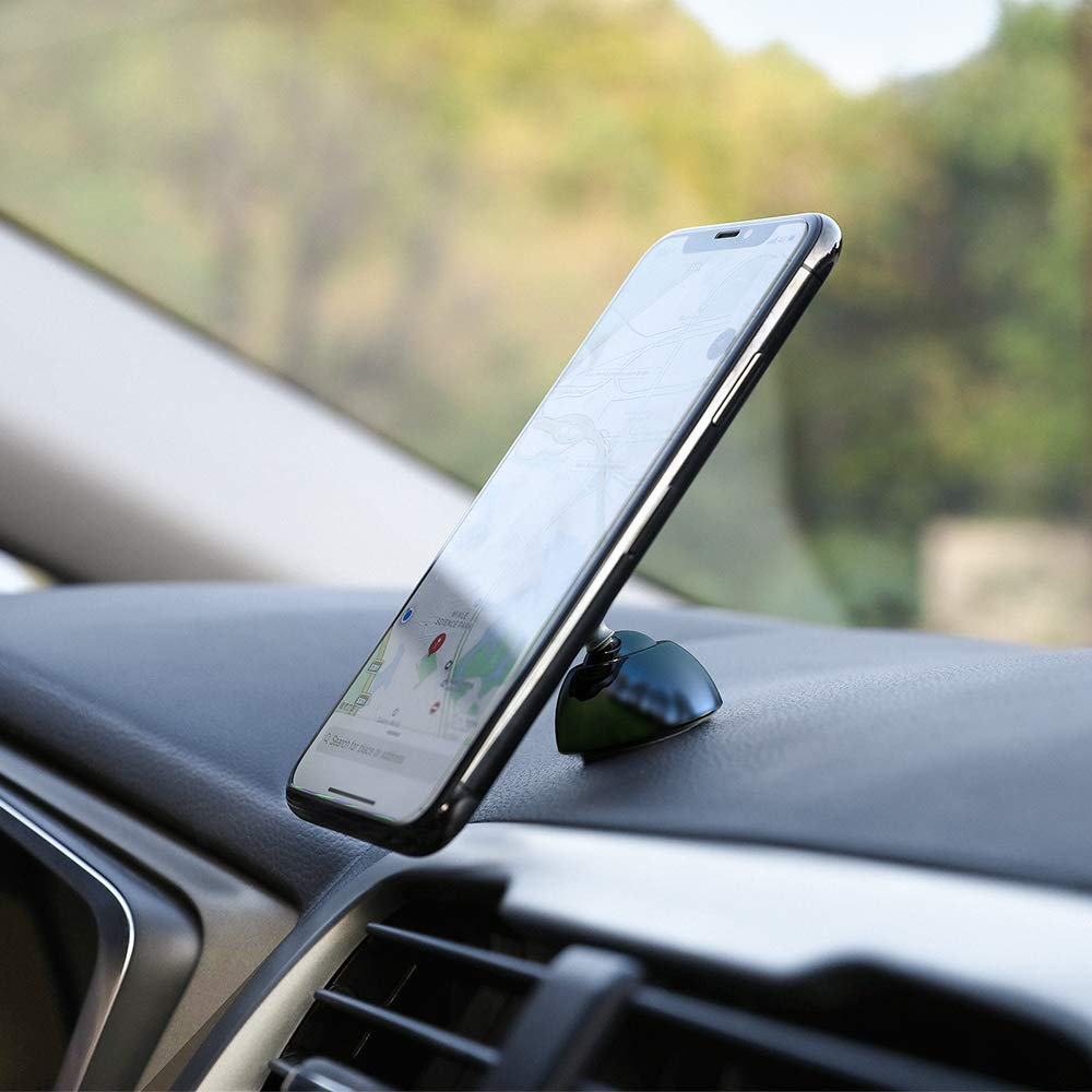 Magnetic Cell Phone Mount 1