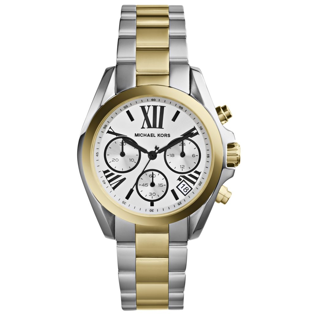 michael kors womens brandshaw watch