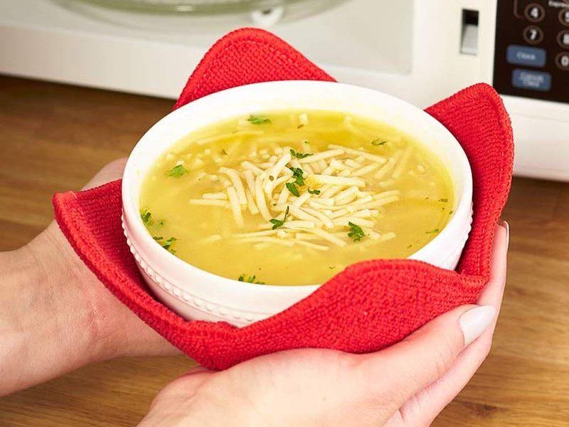 Microwave Bowl Holders 6