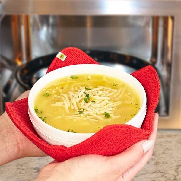Microwave Bowl Holders 5