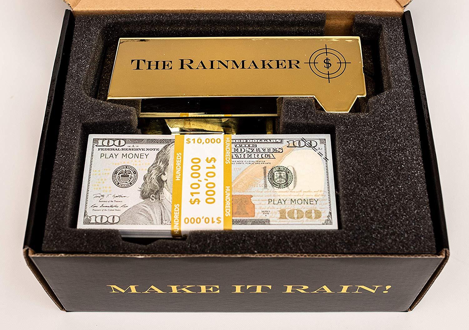 The Rainmaker Cash Gun 1